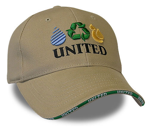 United Custom Caps Collection