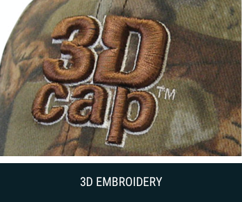 3d embroidery