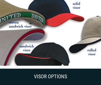 Visor Options Image