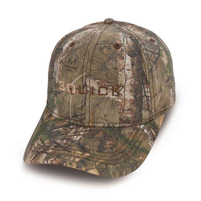 Quick Custom Camo Hat
