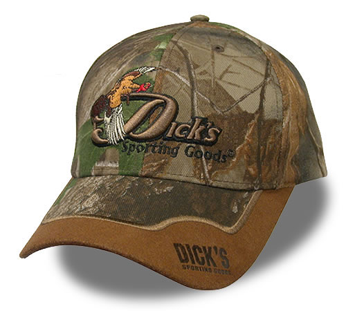 DICKS Sporting Goods Custom Cap