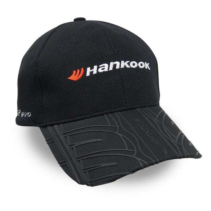 Hankook Custom Cap Black