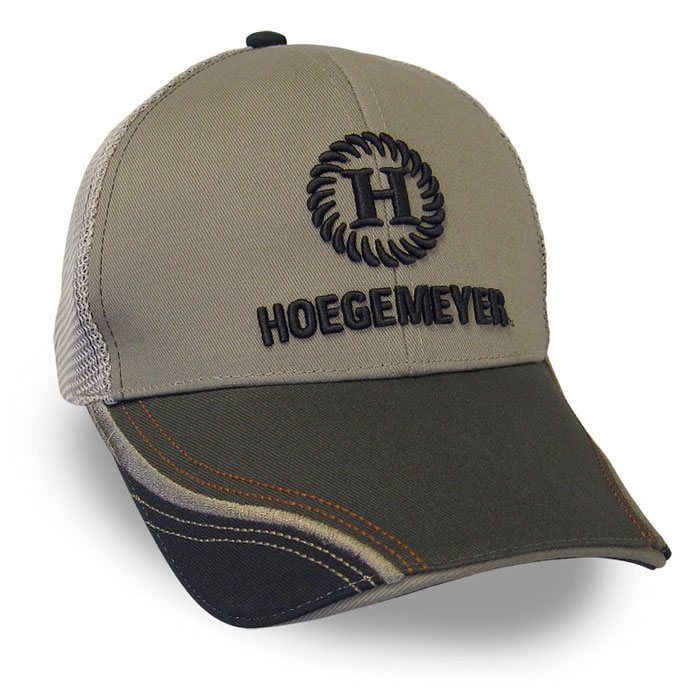 Hoegemeyer Custom Cap
