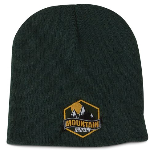 Stitched Cap