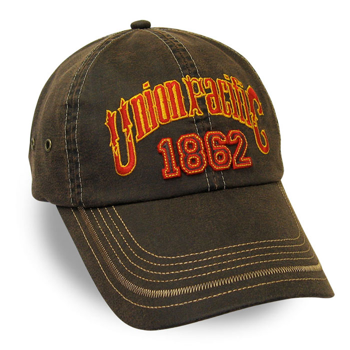 Union Pacific Custom Cap