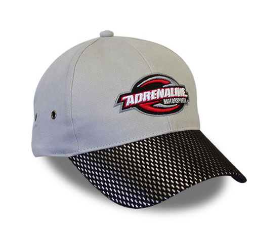 adrenaline custom cap