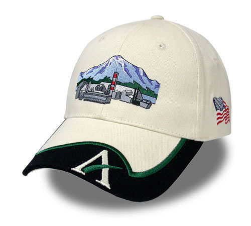 Agrium Custom Cap Collection