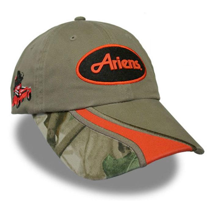 Ariens Custom Cap