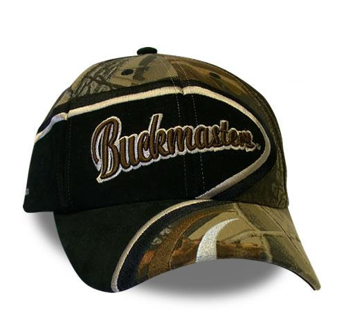 buckmaster custom cap