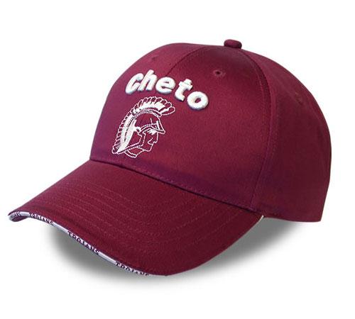 Cheto Cap