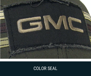 color seal