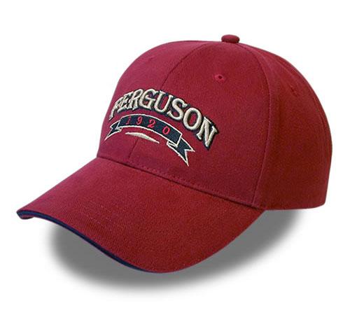 Ferguson Cap