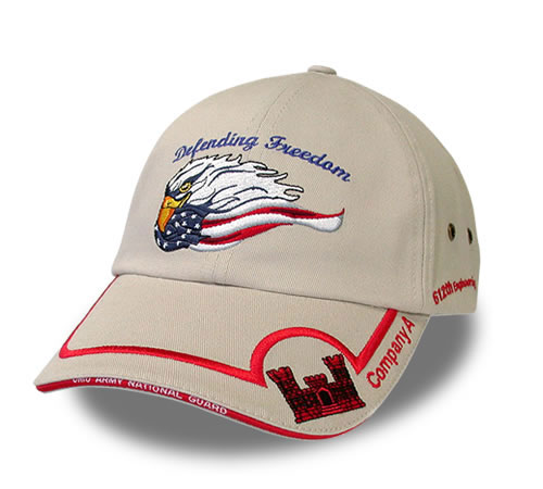 freedomhat custom cap