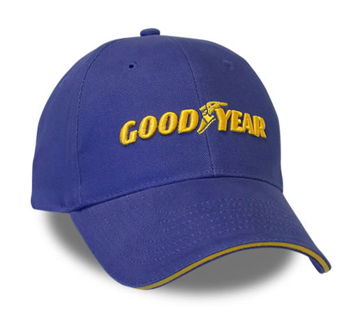 Good Year Custom Cap