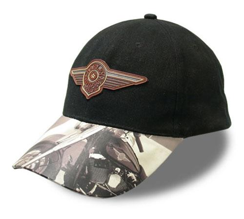 Harley Davidson Custom Cap