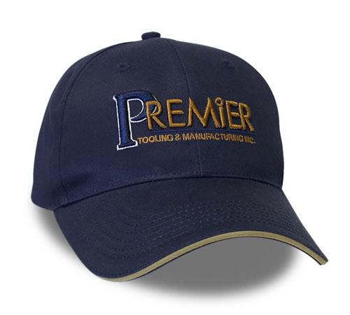 Premier Tooling Hat