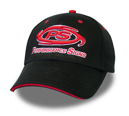 Performance Signs Hat