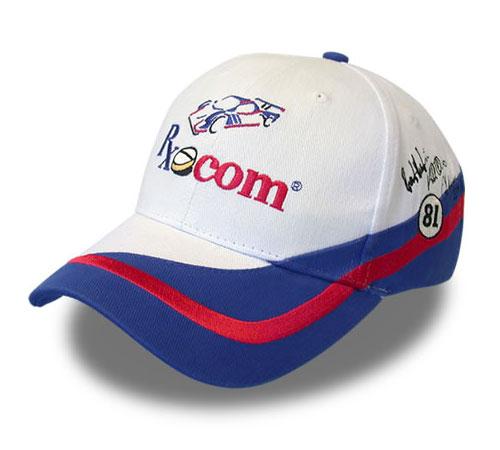 rxcom custom cap