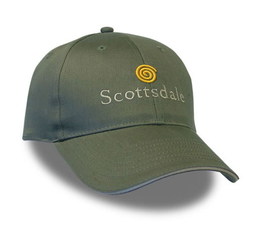 ScottsDale Custom Caps
