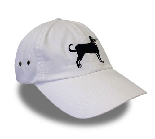stickdog custom cap