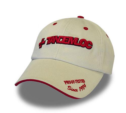 custom caps tandemloc