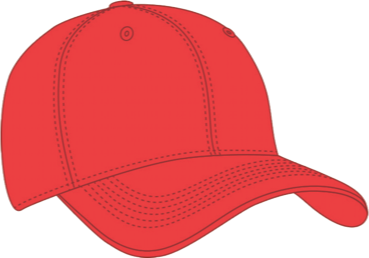 choose-the-cap-red example