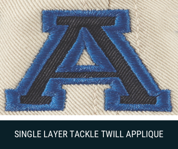 single-layer-tackle-twill image