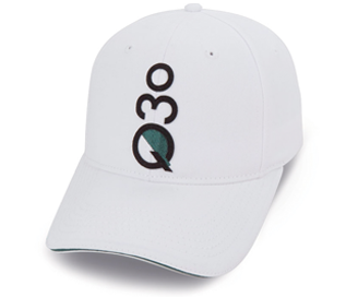 Custom Embroidered 6 Panel 3D-2999